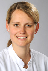 Dr. Yvonne Huber