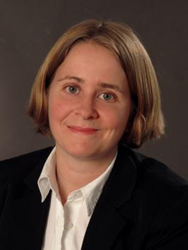 Frau PD Dr. Beate Appenrodt